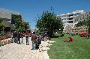Mt. Scopus Campus