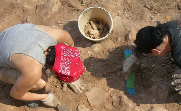 Biblical Archaeology in Israel: Intensive Holiday Course