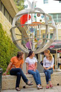 International Alumni of Hebrew University