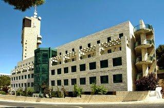 History of Rothberg International School