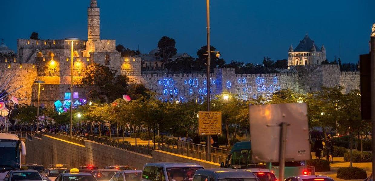 The Hebrew University of Jerusalem's Rothberg International School