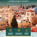 Rothberg International School - Graduate Non-Degree Program