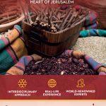 Rothberg International School - Israel and Middle East Studies