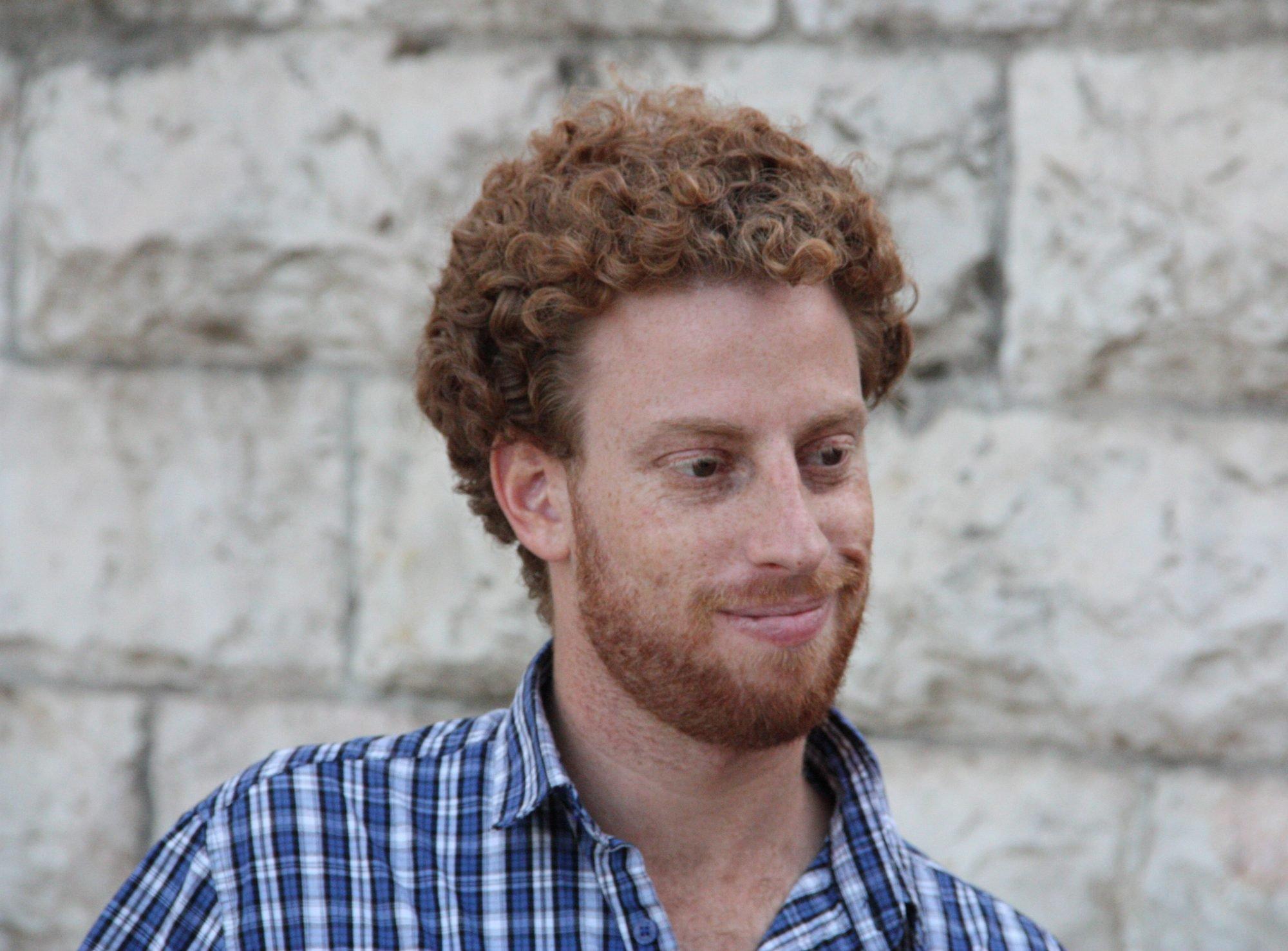 Gil Kedar