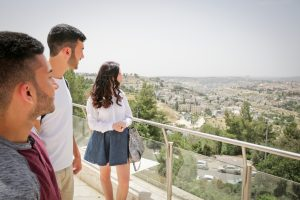Israel & Middle East Studies