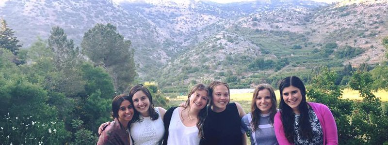 Nachshon Project Fellowship
