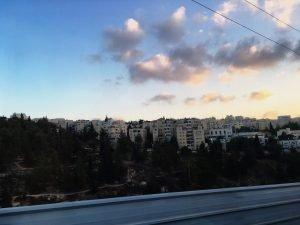Final Days in Jerusalem