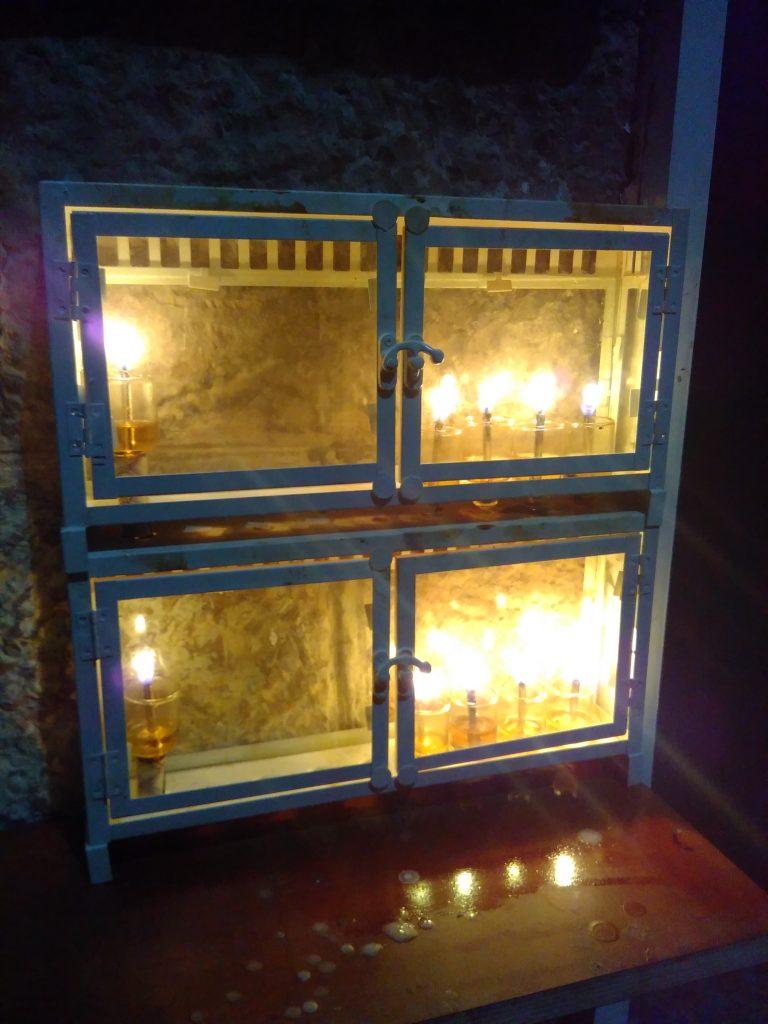 Hanukkah: Follow Your Dreams, Share Your Light