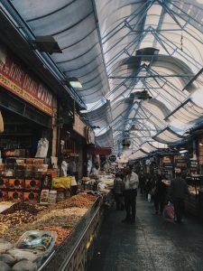 Weekend Adventures in Jerusalem
