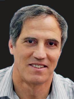 Abraham J. Domb